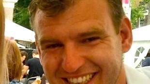 Wethouder Pieter Kos (foto Facebook)