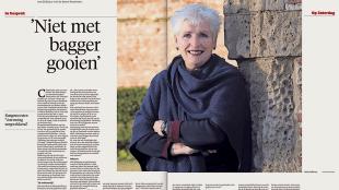 Alkmaarse Courant, zaterdag 4 maart 2017