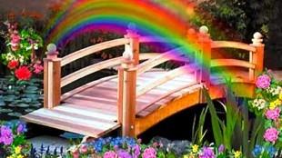 Regenboogbrug (foto NieuweSpiritualiteit.nl)