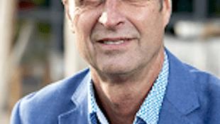 René van Deutekom (foto D66 Den Helder)