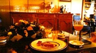 Restaurant Vermeer (foto Rails)