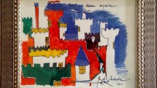 Rob Scholte - Chateau Migraine