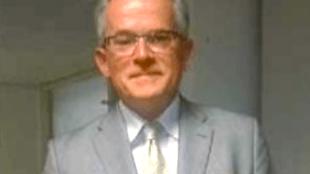 Burgemeester Koen Schuiling (foto De Republikein)