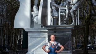 Daan Samson - WikiCommons (5): Den Haag (foto Jeronimus van Pelt)
