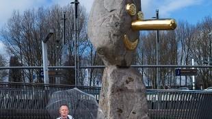 Daan Samson - WikiCommons: (7) Zoetermeer  (foto Jeronimus van Pelt)