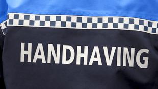 HANDHAVING (foto Bureau Blauw, Toezicht & Handhaving)
