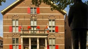 Museum Jacob van Horne te Weert (foto Land van Antje)