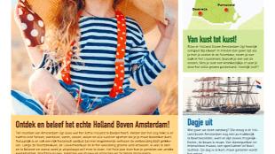 Top van Holland - Een Dagje Uit Dichterbij