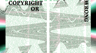 Copyright or wrong (foto NÈTECHT)