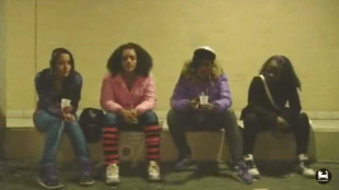 Ghetto Classy (foto YouTube)