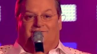 Hilbrand Nawijn bij So you wanna be a popstar (foto YouTube)