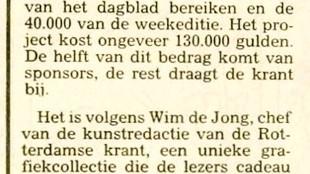 Leidsch Dagblad   16 september 1987   pagina 23 (23/26)