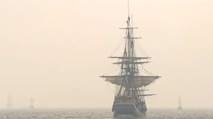 Sail 2013 Den Helder (foto Dumpert)