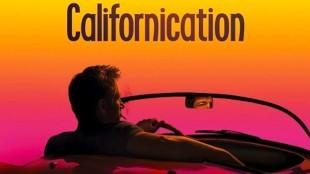 Californication Season 7 poster (foto Keith Heggaton)