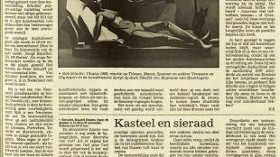 De Stem | 1988 | 27 oktober 1988 | pagina 21