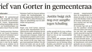 Helderse Courant, 14 juni 2017