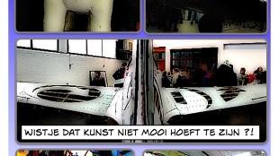 Kunst & Kids obs De Dijk – Glarissa-Lilian-Shannon-Demi: Nu nog wat mooie foto's