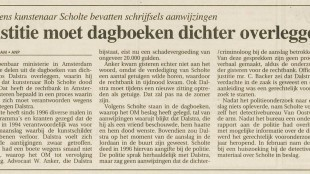 Leidsch Dagblad | 26 juni 1999 | pagina 3 (3/50)