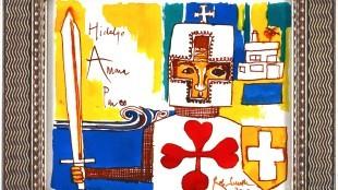 Rob Scholte - Hidalgo Amaro Parco