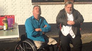 Rob Scholte & Jan Henderikse