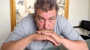 Rob Scholte (foto Mirjam Stienstra)