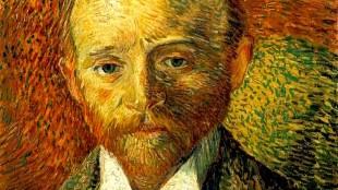 Vincent van Gogh - Portrait of Alexander Reid