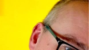 Chris Aalberts (foto Twitter)