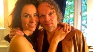Halina Reijn & Emilio Kruithof (foto Jaski Gallery)