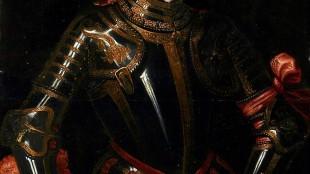 Lamoral d'Egmont (foto Wikipedia)