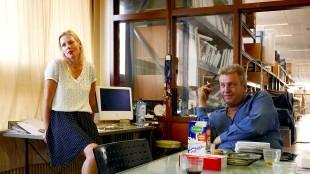 Lijsje Snijder & Rob Scholte (foto Michael Reiter)