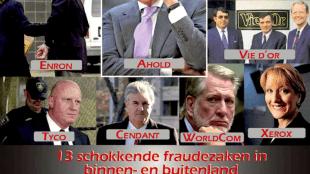 Micha Kat (met medewerking van Pieter Lakeman) - De Boekhoud-fraude