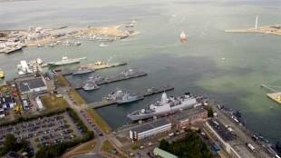 Ruimte voor ontwikkeling (foto Port of Den Helder)