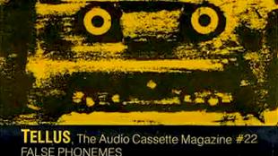 TELLUS The Audio Cassette Magazine #22 (foto YouTube)