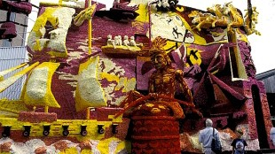Corso Zundert - Na ons de zondvloed (1)