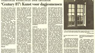De Stem | 1987 | 25 augustus 1987 | pagina 14