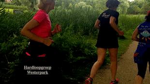 Hardloopgroep Westerpark (foto Loopje)
