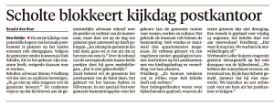 Helderse Courant, 10 augustus 2017