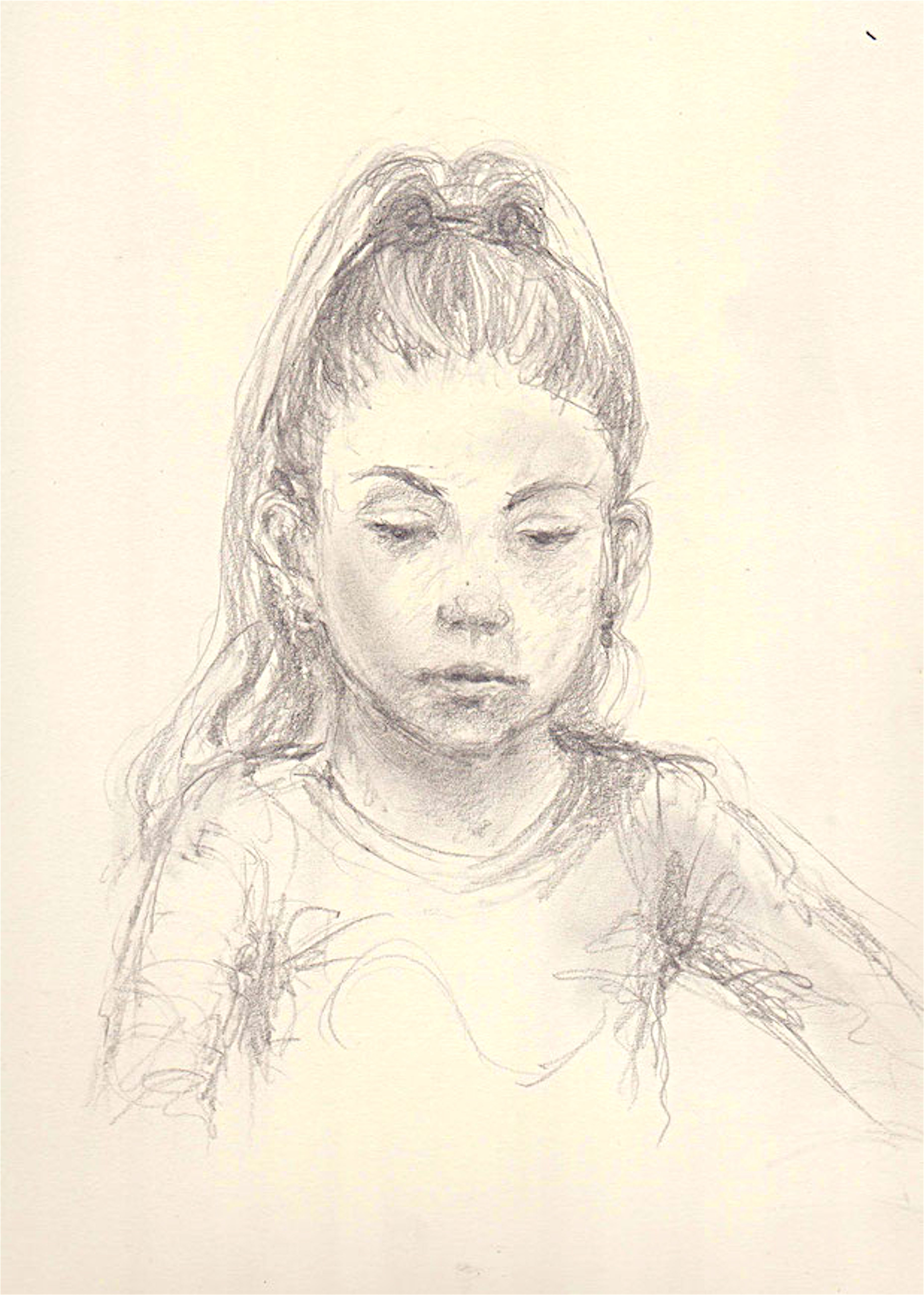 Henriette Bucciarelli – Morien