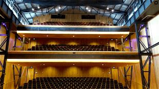 Kleine renovatie moet zichtlijnen balkon verbeteren in De Kampanje (foto DHA)