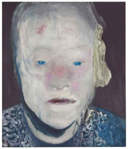 Marlene Dumas - The White Disease