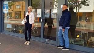 Tanja & Robert Jan Oudijk (foto NHD)
