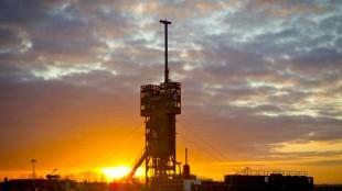 Vermilion verdrievoudigt gaswinning bij Wapse (foto Dagblad van het Noorden)