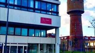 Den Helder heeft een museum (foto Reinier Schat/Facebook)