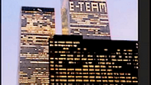 E-Team + 127 Illuminated Lights (foto YouTube)