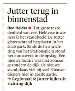 Helderse Courant, 2 september 2017