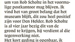 Helderse Courant, 23 september 2017
