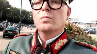Jan Roos (foto Twitter)