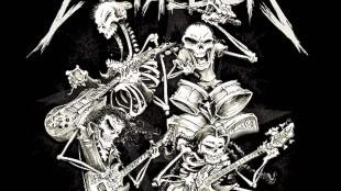 Metallica (foto Metalfans)