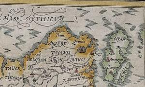 Munster Arsarethania