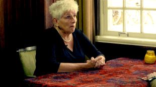 Burgemeester van Bergen Hetty Hafkamp (foto Vimeo)